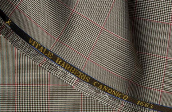 La magnifique collaboration Howard's Paris et Vitale Barberis Canonico
